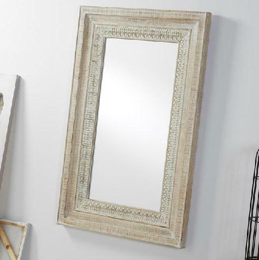 La web de la decoracion y el mueble en la red nueva serie - Espejos rusticos ...