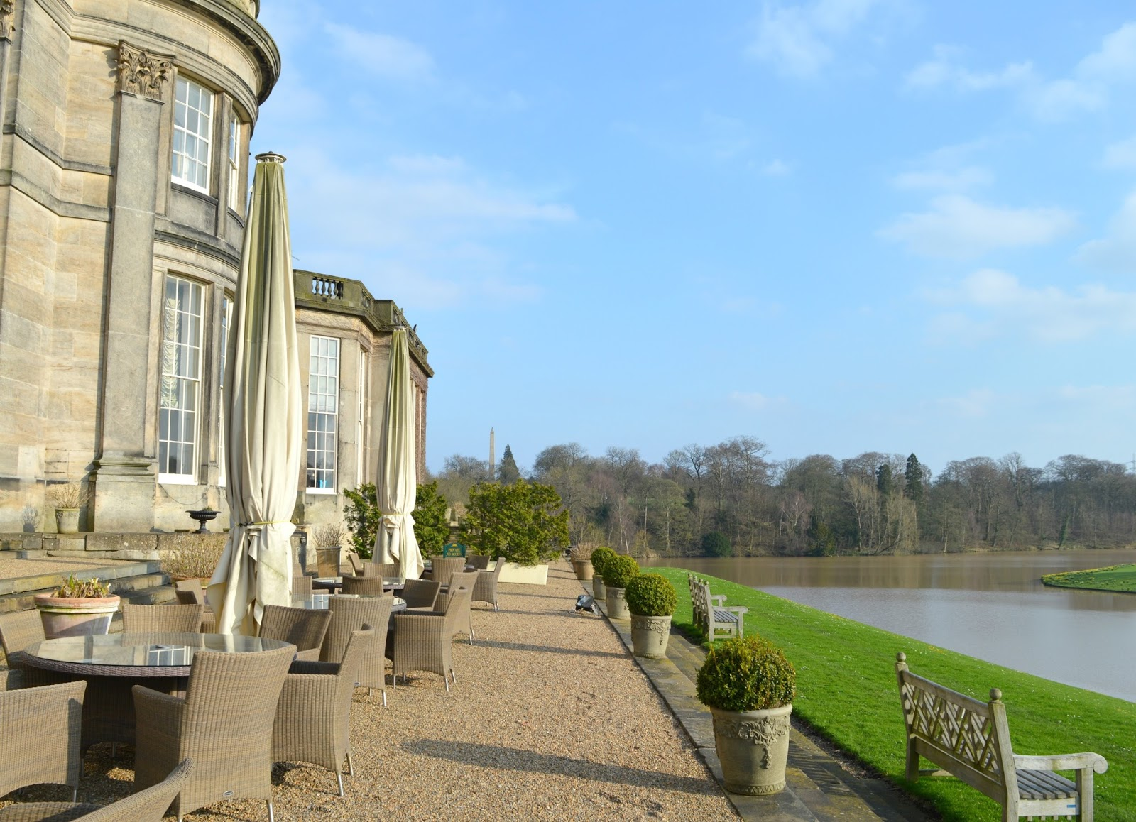 11 of the Best Hotels in (or near) County Durham  - Wynyard Hall