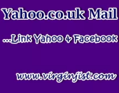 Yahoo Mail Login With Facebook 2018