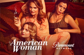 Download American Woman Season 1 Complete 480p All Episodes