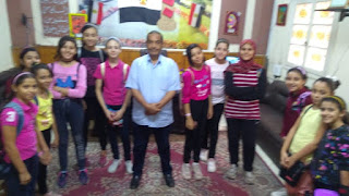 مدرسة التربية الإسلامية الخاصة, الحسينى محمد , ادارة شبين الكوم التعليمية,مجموعة 30 يونيو,وزارة التربية والتعليم