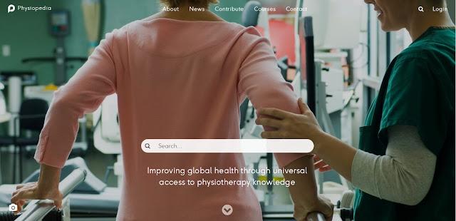 desain baru physiopedia