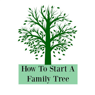 How-to-start-a-family-tree-text-on-illustration-of-tree