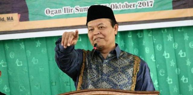 Pimpinan MPR: Jokowi Harusnya Beri Teladan Baik Ke Menteri Dengan Menemui Demonstran