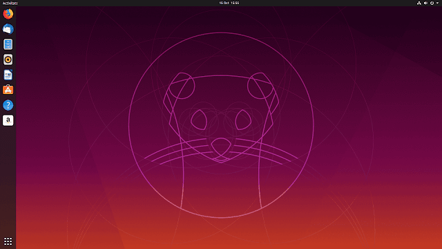 Repository Lokal Indonesia Ubuntu 19.10 Eoan Ermine