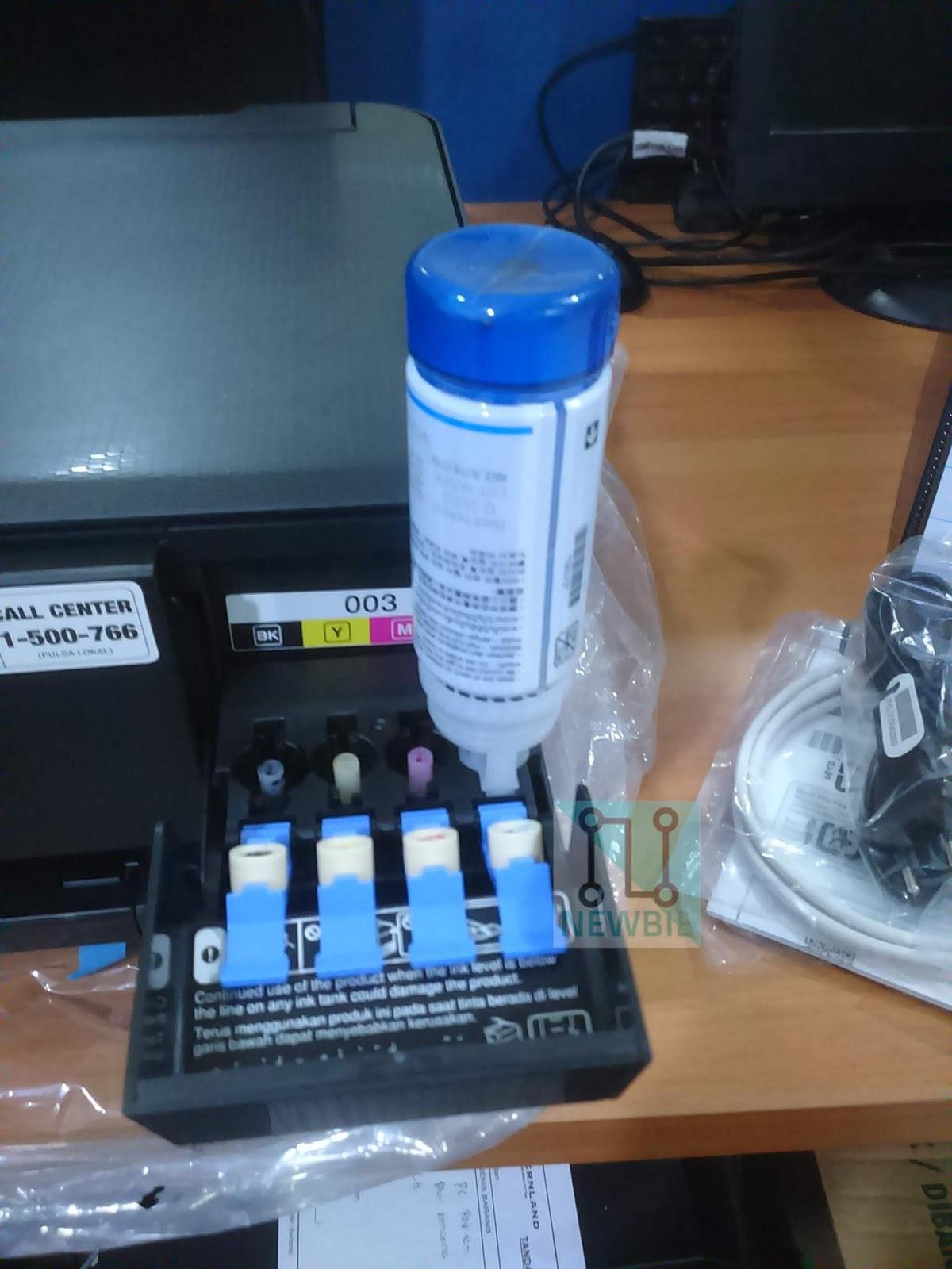 Cara Mengisi Tinta Printer Epson L3110 : mengisi, tinta, printer, epson, l3110, Epson, L3110, Printer, NEWBIE, ADSVISOR