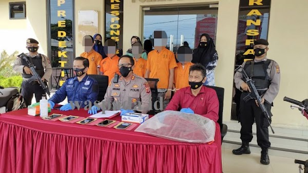 Siswi di Langsa di Duga di Rudapaksa 11 Pria, Satu Pria masih DPO