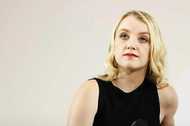 'Ela está do lado errado deste debate', diz Evanna Lynch sobre comentários de J.K. Rowling | Ordem da Fênix Brasileira