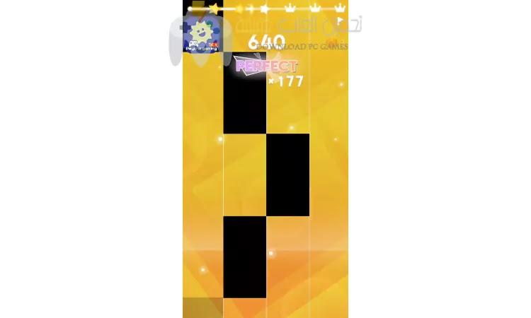 تحميل لعبة Magic Tiles 3 للكمبيوتر برابط مباشر