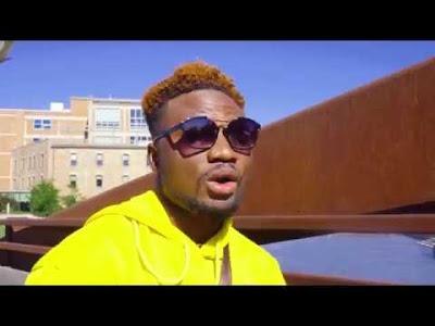 VIDEO | Jackson Man - Naunga Unga | Download New song