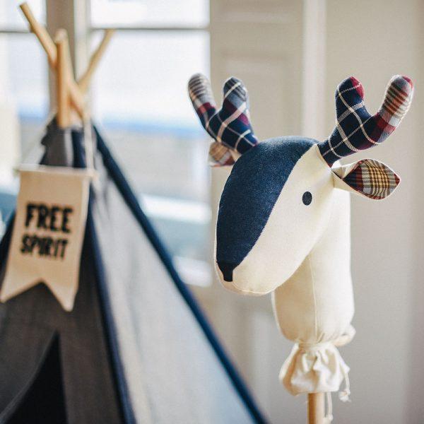 regalos-primera-comunion-to-the-wild-cabeza-ciervo-palo