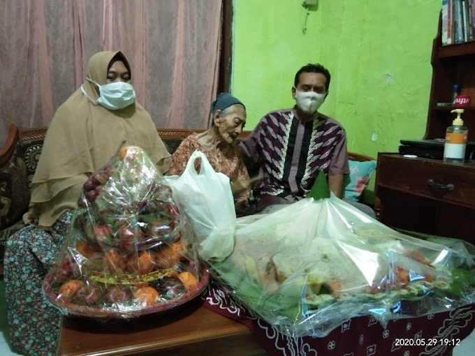 Khofifah Viralkan Pesan Survivor COVID-19, Tertua Berusia 100 Tahun, Terapkan Disiplin Serta Pola Hidup Bersih dan Sehat