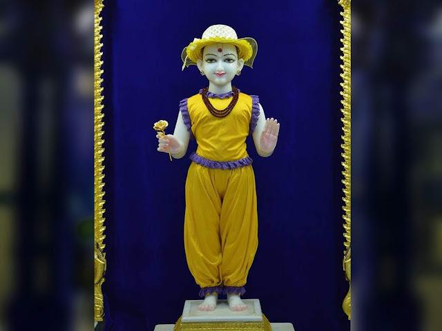 swaminarayan ki photo