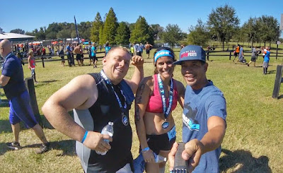 Savage Race Florida 2016, Savage Race, OCRTUBE, Beachbody OCR Fit, obstacle racing videos