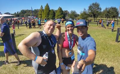 Savage Race Florida 2016, Savage Race, OCRTUBE, Beachbody OCR Fit, obstacle racing videos