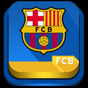 تحميل لوحة مفاتيح برشلونة الرسمية + Panel Barcelona official keys