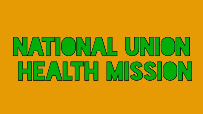 National Health Mission (NHM), Recruitment for Data Entry Operator Posts 2019 in Palanpur || servicegujarat.com