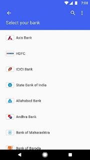 add your bank-HINDI PE BINDI
