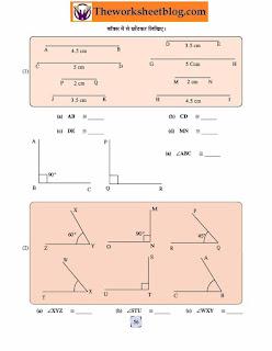 corresponding parts of congruent triangles worksheet