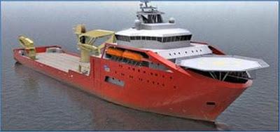 Navio-offshore