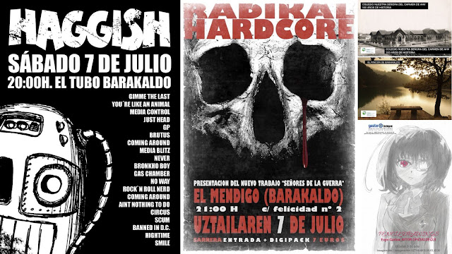 Agenda cultural de Barakaldo