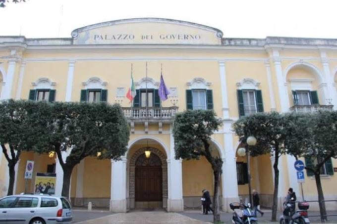 Matera: nominato il nuovo Viceprefetto Vicario