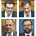 ΠΡΟΕΤΟΙΜΑΣΙΕΣ! ΠΟΥ ΘΑ ΕΙΝΑΙ υποψήφιοι οι 20 (εξωκοινοβουλευτικοί) υπουργοί...