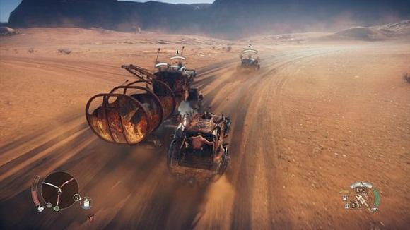 Mad Max PC Repack Free Download Screenshot 1