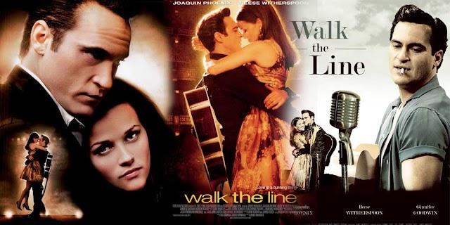 वॉक द लाइन (Walk The Line) - हॉलीवुड की म्यूजिकल रोमांटिक फिल्म