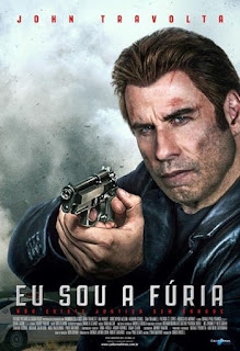 Poster do filme Eu Sou a Fúria