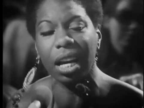 Nina Simone - Aint Got No Got Life