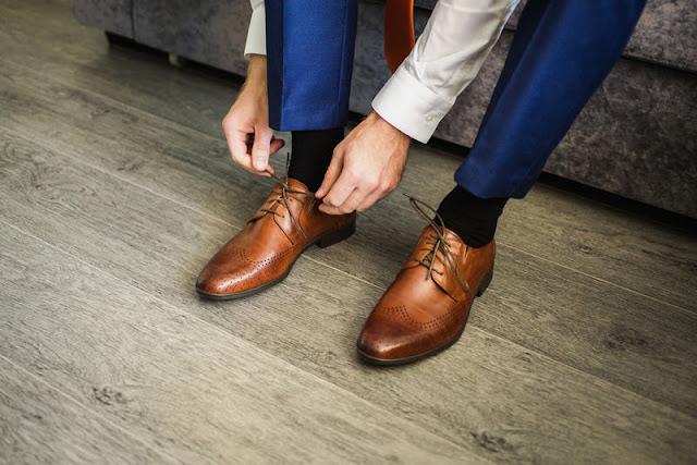 Pilihan-jenis-sepatu-pria-yang-perlu-kamu-tahu