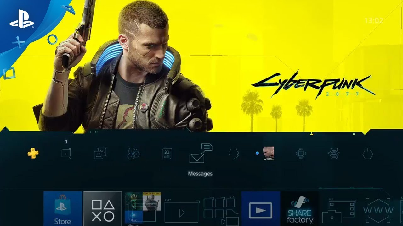 Cyberpunk 2077 Flies From PS Store - What Does It Mean For Buyers?