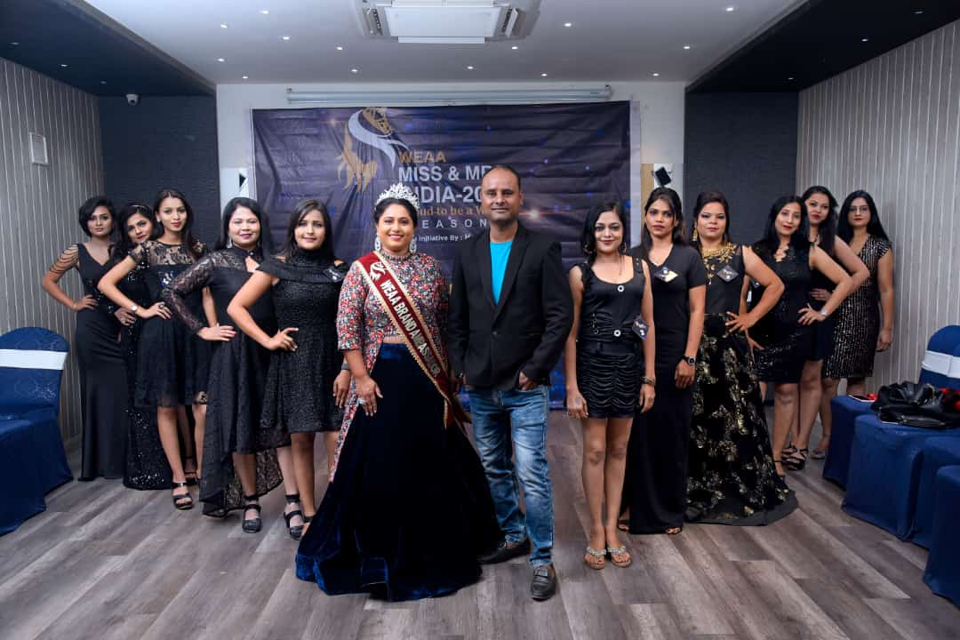 Weaa-Miss-and-Mrs-India-Season-2-audition-round-held-in-Nashik