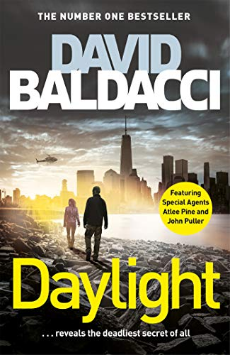 Daylight (Atlee Pine series)