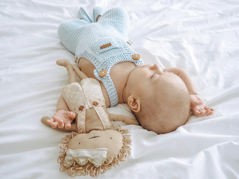 ropa orgánica bebé españa
