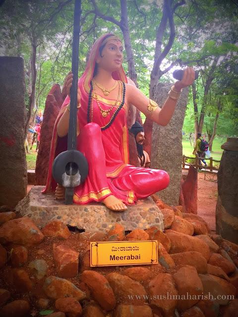 Murughavana- Chitradurga, Worth Seeing Spot Apart From The Fortress 14