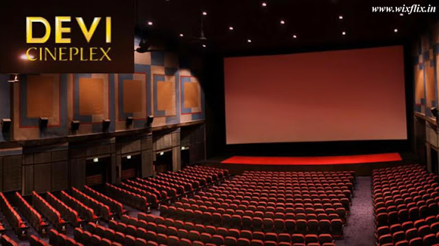 Top 5 Best 3d theaters in Chennai You must visit in 2019