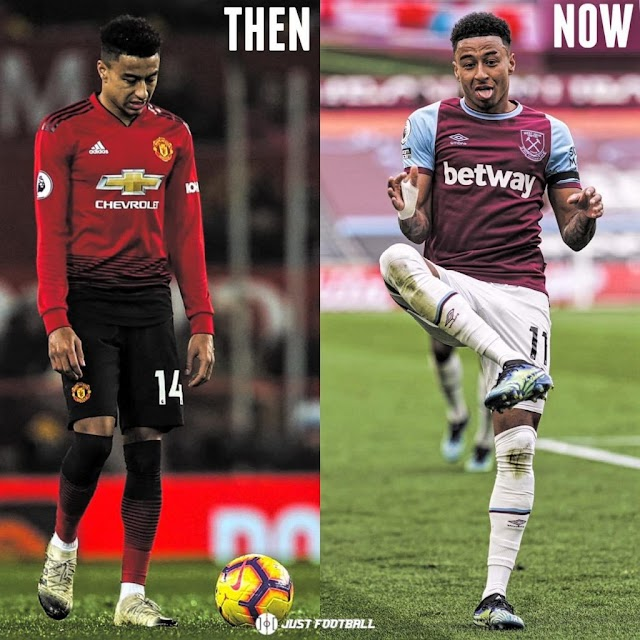 Lingard Opened Up About His Battles With Mental Health During His Career