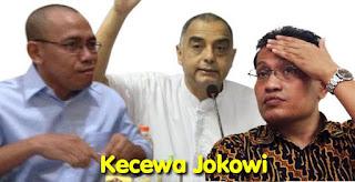 Pro Jokowi Siuman, Netizen Ingatkan Kembali: Pemimpin Bodoh Lahir Dari Pemilih yang Bodoh