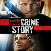 Crime Story (2021) English Full  Movie Watch Online Movies