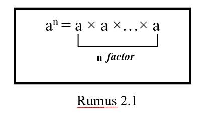 Proses mencari akar pangkat dua adalah proses inverse dari proses mencari. Belajar Bareng Bareng Bilangan Bulat Pada Perpangkatan Dan Penarikan Akar
