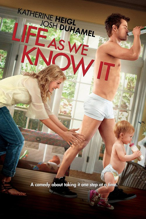 Life as We Know It (2010) ταινιες online seires oipeirates greek subs