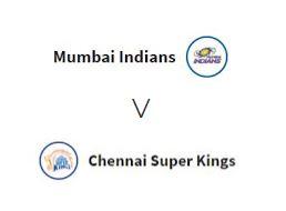Chennai Super Kings Match 1 ipl 2020