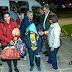San Luis recibió a tres nuevas familias sirias