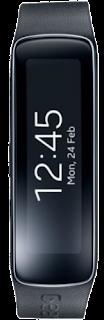 Spesifikasi Samsung Gear Fit SM-R350