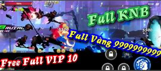 Tải game Anh Hùng Thành Phố BIGCITYBOI Việt hóa Free Full VIP10 Full KNB & Full Vàng 9999999999