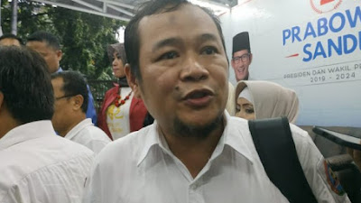 Tim Siber BPN Prabowo-Sandi Dorong Audit Forensik IT KPU