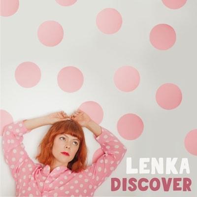 Lenka - Discover (2020) - Album Download, Itunes Cover, Official Cover, Album CD Cover Art, Tracklist, 320KBPS, Zip album