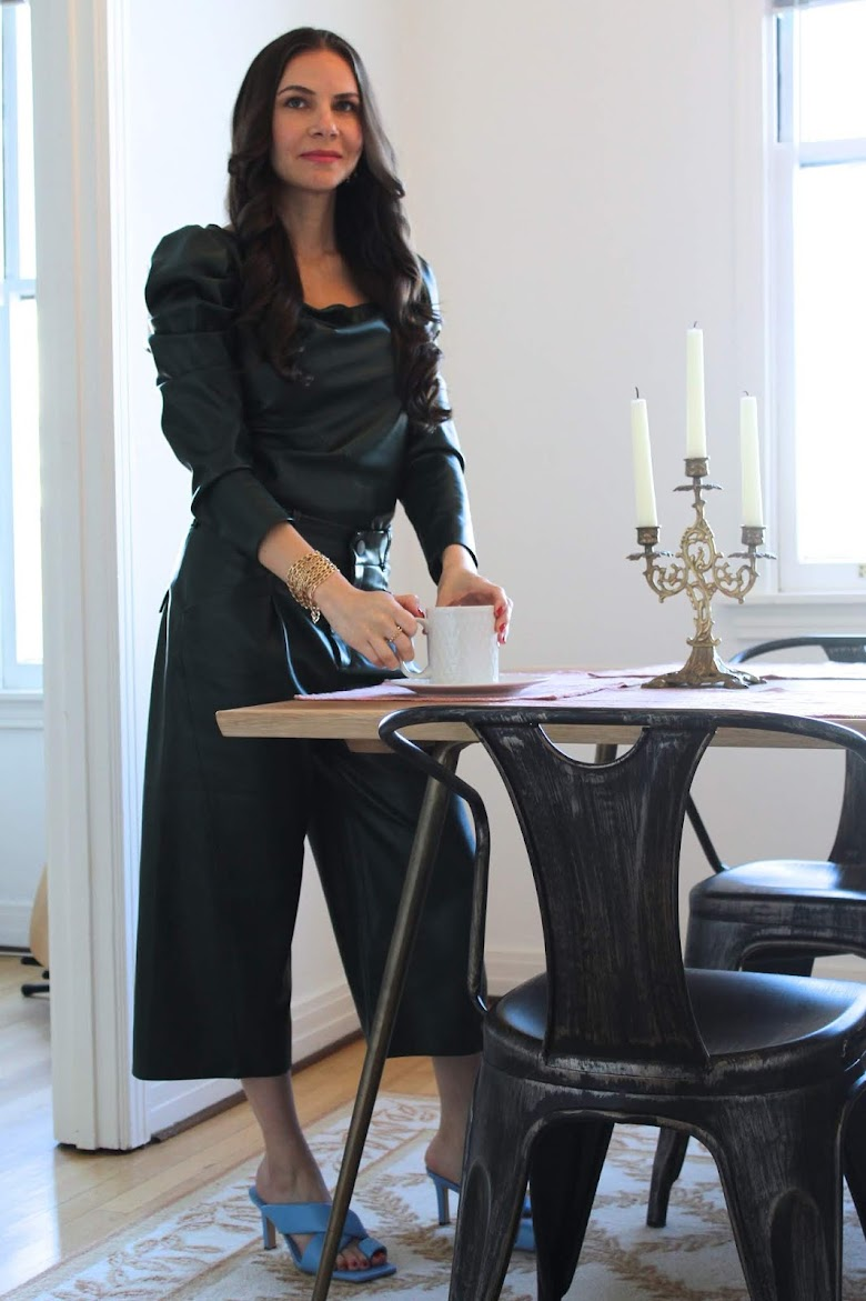 WFH Style & Wardrobe